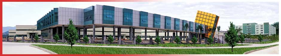 Vision company headquarter image